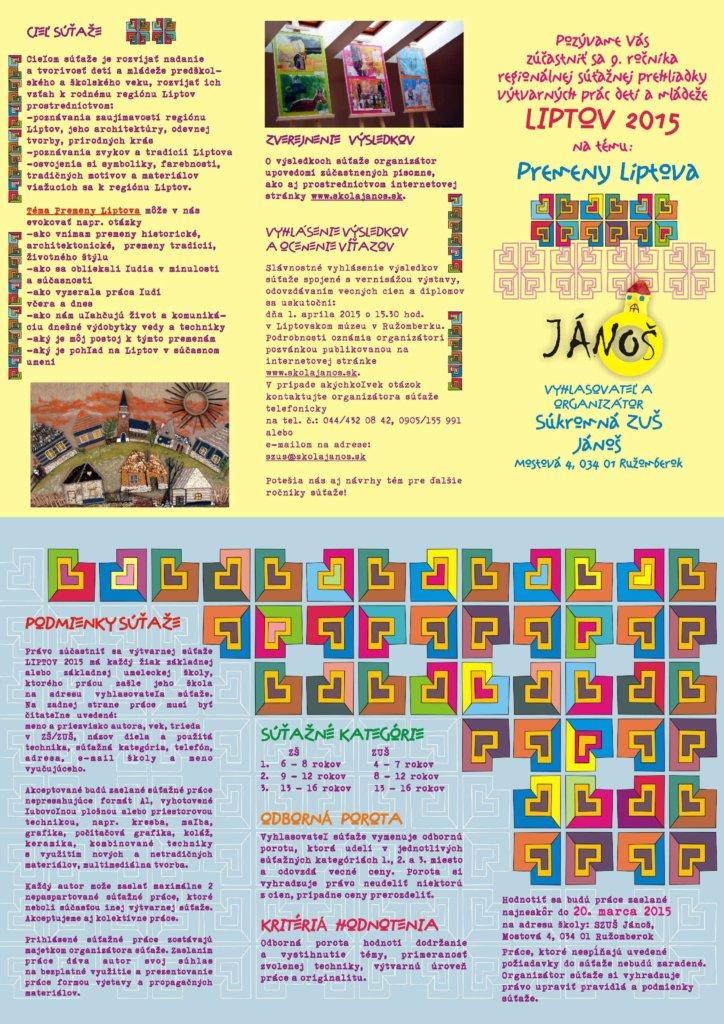 liptov-2015-propozicie