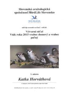vtak-roka-2015_horvathova