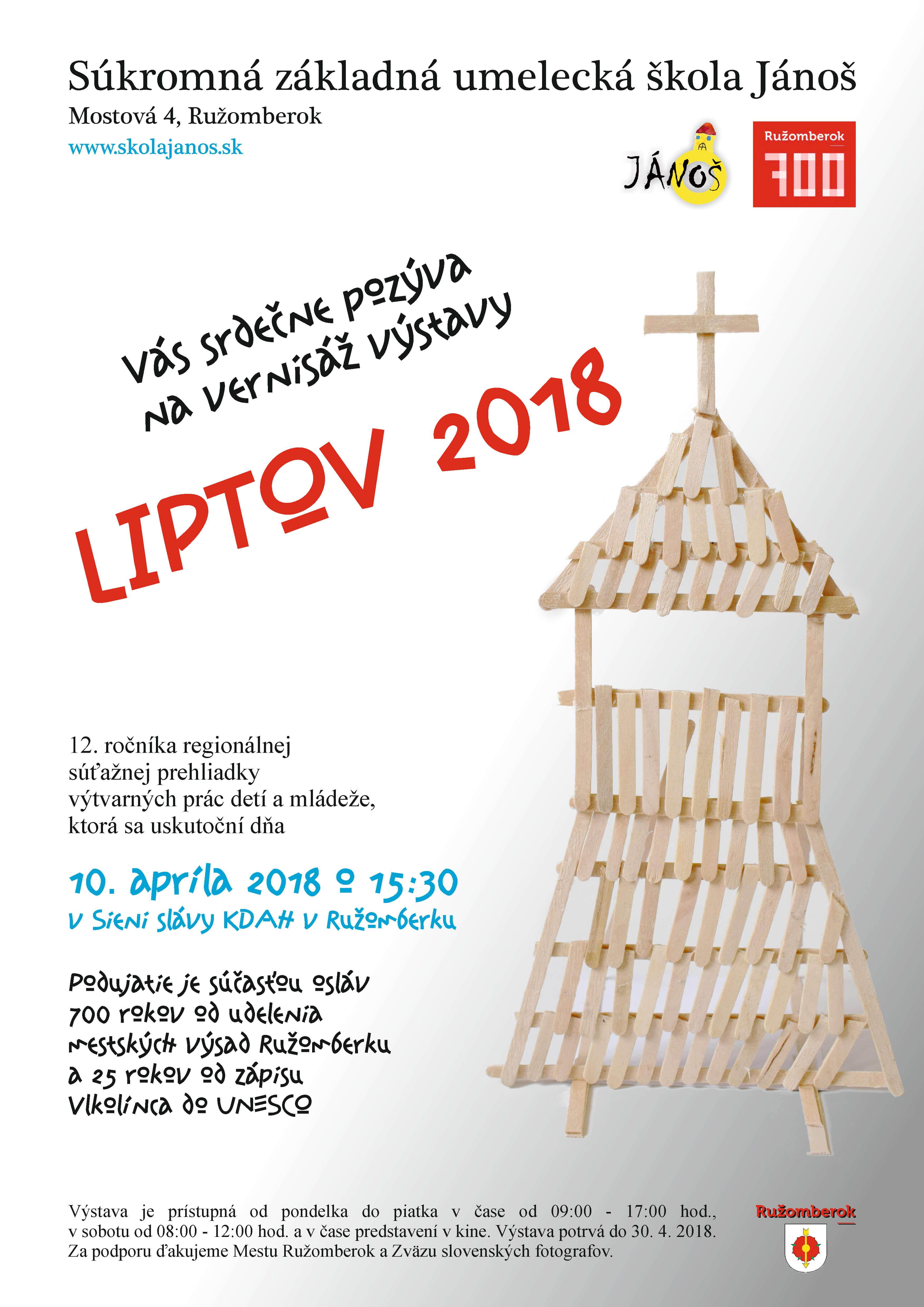 plagát - Súkromná základná umelecká škola Jánoš c66b7c62dc1