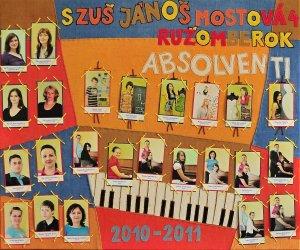 tablo 2010-2011