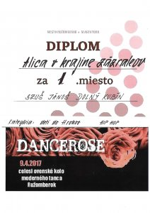 Dancerose 2017_SZUS Janos DK